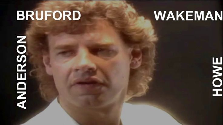 Featuring the unique talent of the great Bill Bruford. Video from ABWH .. An Evening of Yes Music Plus concert video