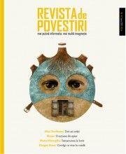 Revista de Povestiri #14, June 2013