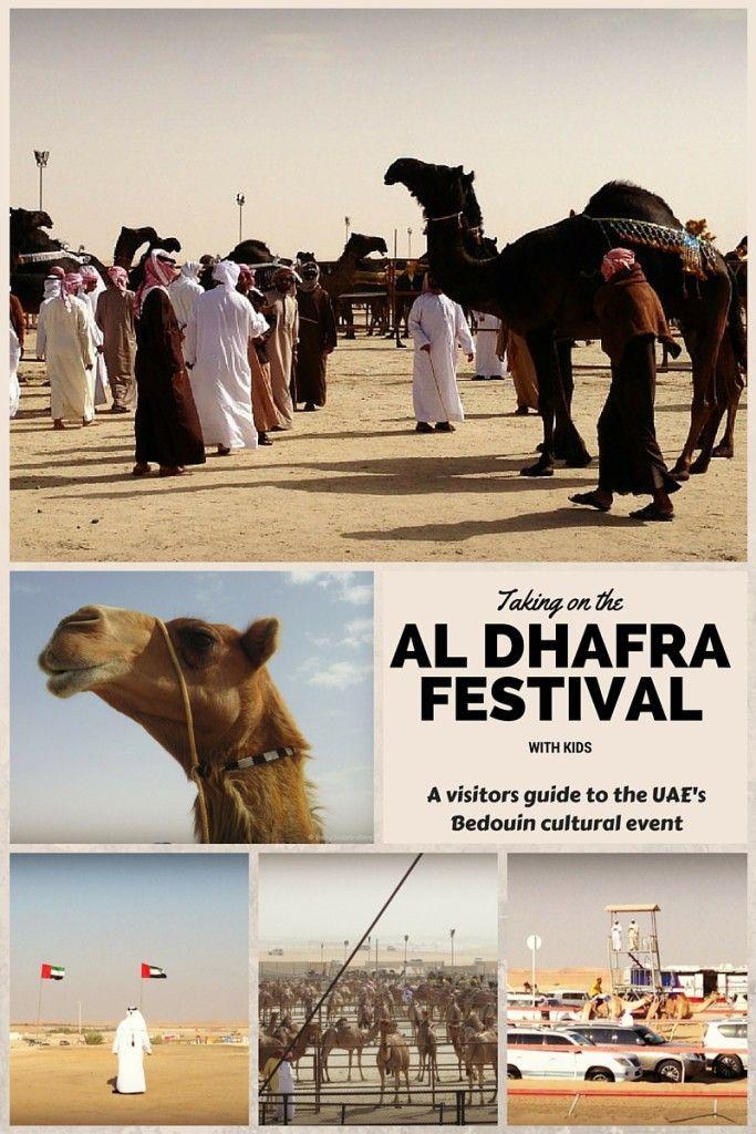 Al Dhafra Festival 2017 Camel Beauty
