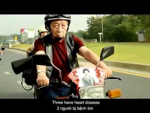 [Eng+Vietsub] Dream Rangers - 5 cụ già 81 tuổi lái motor vòng quanh đất nước - YouTube