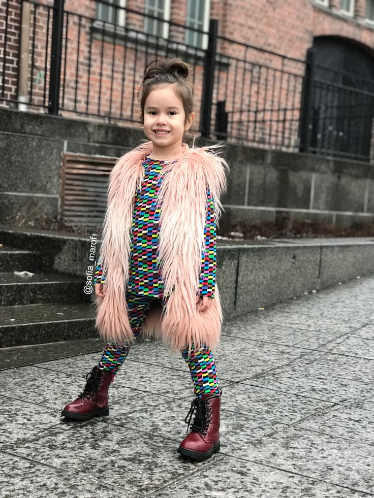 @vimmacompany kids outfit