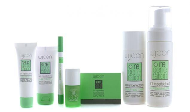 #Wjcon presenta #Regeneration, prodotti per un viso senza imperfezioni e #impurità  @wjcon