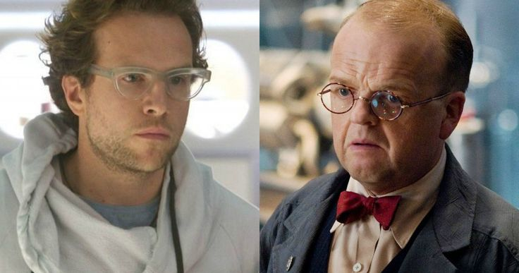 Jurassic World 2 Gets Toby Jones and Rafe Spall -- Toby Jones and Rafe Spall have joined the cast of Universal's Jurassic World 2 in unknown roles. -- http://movieweb.com/jurassic-world-2-cast-toby-jones-rafe-spall/