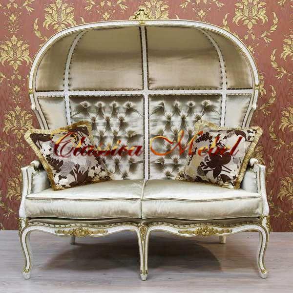 Кресла - Мебель из Индонезии - Классика-Мебель.Ру
