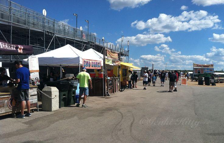 Lone Star Le Mans Race 2015