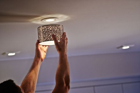 EzClipse: Stylish Recessed Lighting Covers For Your Home