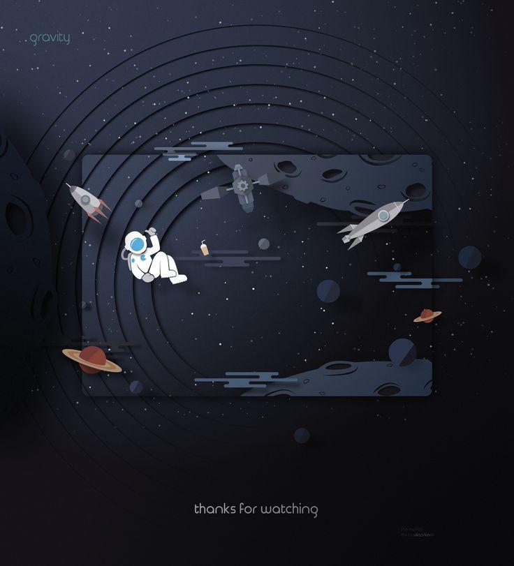 """""""Gravity in Space. illustration"""" (space, gravity, gravitation, cosmic, universe, planet, cosmonaut, spaceship, web-design, web, graphic, photoshop, illustrator)  @Behance portfolio: """"Gravity in Space. illustration"""" https://www.behance.net/gallery/48836999/Gravity-in-Space-illustration  «Гравитация в космосе. Иллюстрация» (космос, гравитация, вселенная, планета, космонавт, космический корабль, веб-дизайн, сеть, графика, фотошоп, иллюстратор)"""