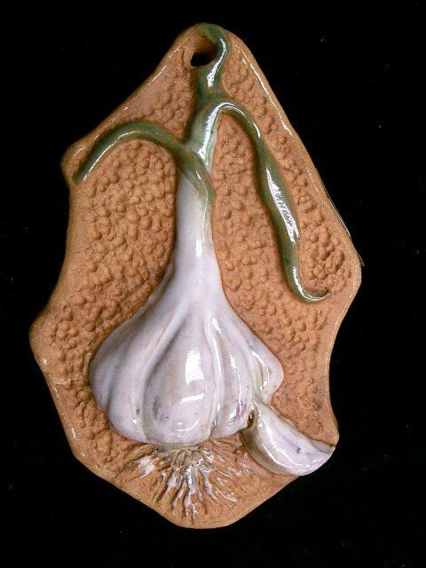 1000 Images About Garlic On Pinterest Ceramics Ceramic