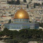 Trump's Jerusalem Declaration 'Enormous Step Towards Bringing Third Temple'