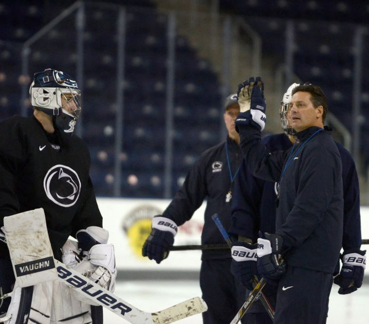 Penn State men's hockey taught a lesson by No. 13/16 UMass Lowell