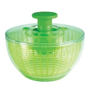 The Best Salad Spinner Is The OXO Good Grips Salad Spinner