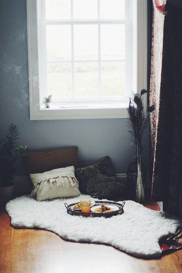Best 25 Meditation Corner Ideas On Pinterest