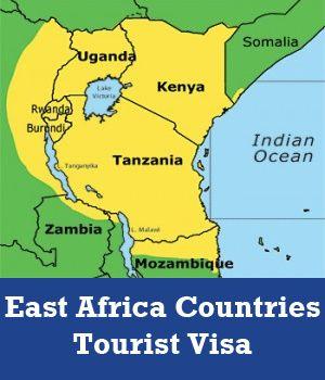 EAC Visa