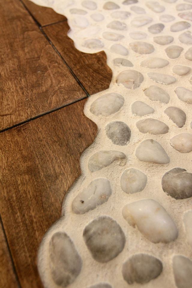 Best 25 Transition Flooring Ideas On Pinterest Dark
