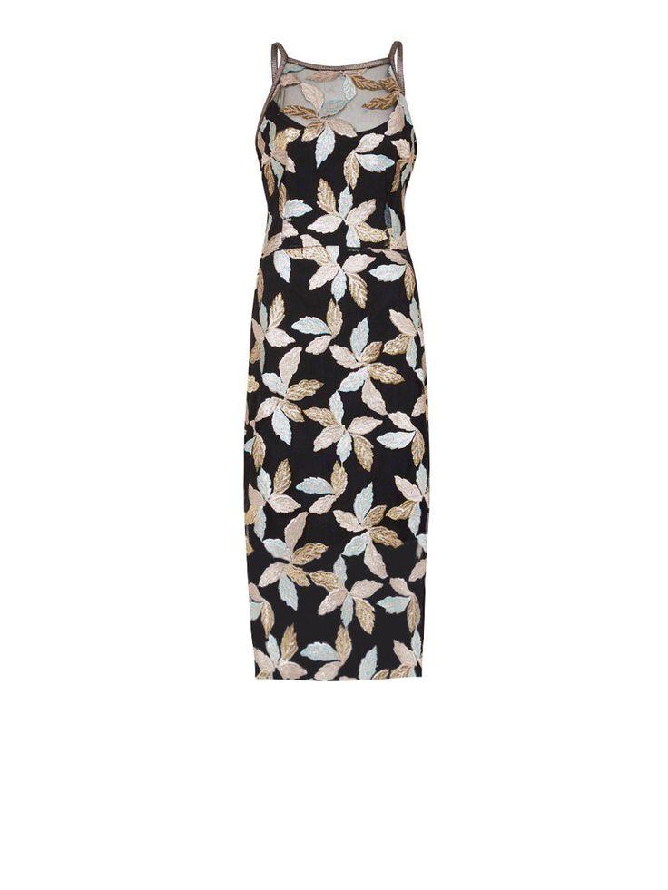 Moss and Spy - Daphne Dress