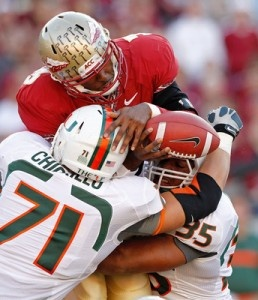 Miami Hurricanes Football Spring Success:Defensive Line Needs Work  >>>  click the image to learn more...