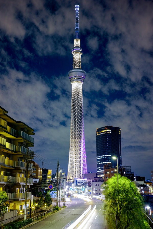 Tokyo Skytree Japan