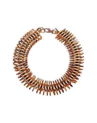 Peyote Bird JEWELRY - Necklaces su YOOX.COM lyqpy6U7