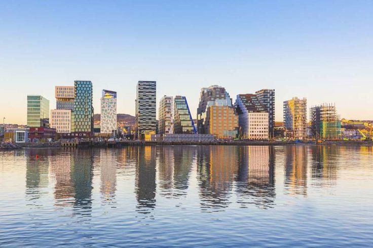 Lange galt Norwegens Hauptstadt als als verschlafen. Nun zeigt sie sich aufgeweckt und kosmopolitisch. Oslo-Tipps für Kurzbesucher und Kreuzfahrer auf Landgang