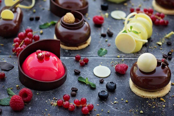 Dana Rogoz | Un concurs delicios