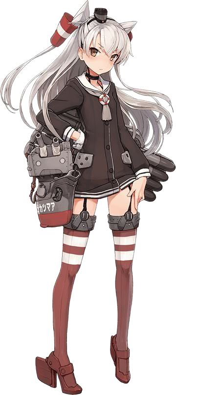 Kantai Collection Discussion Thread