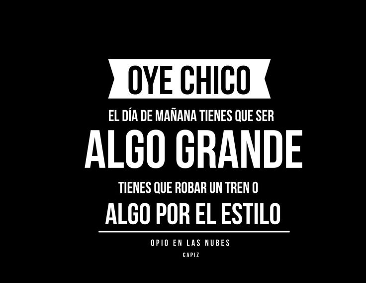 #opioenlasnubes #capiz #rafaelchaparro