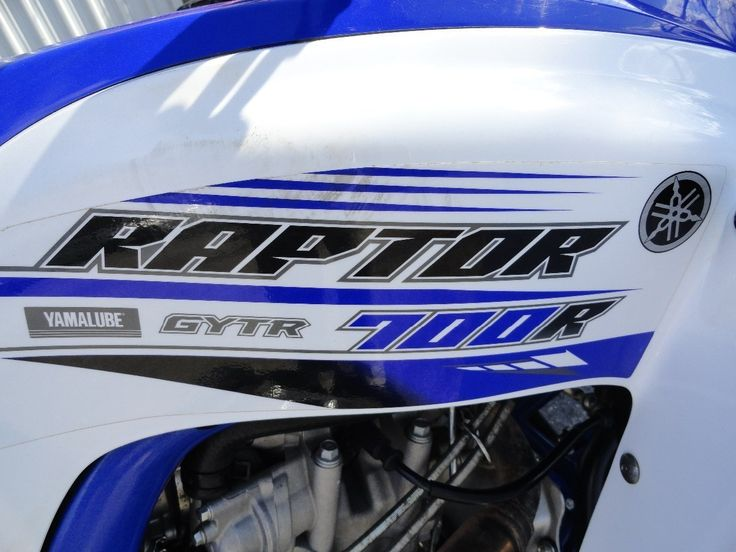 Used 2016 Yamaha RAPTOR 700R ATVs For Sale in Florida. 2016 Yamaha Raptor 700r,Reverse, Must See, Excellent Condition. 100 motorcycles, atv's and side by sides to choose from. Special motorcycle financing is available even with a low credit score, Visit Prime Motorcycles at 1045 North US Hwy.17-92 Longwood, Florida 32750 Hours: 9-6 Tues. thru Sat. After hours appointments are also accepted, Please call Chad at 321-203-4538 for additional financing information and to schedule a appointment…