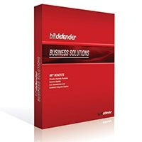 Bitdefender Business Solution