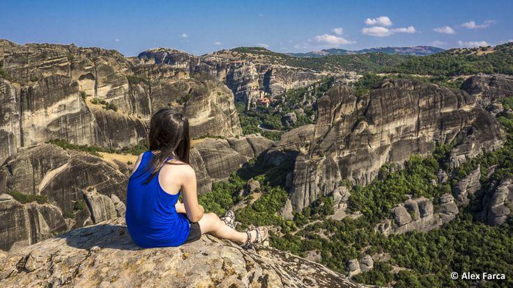 Cearta în călătorii | impresii din lumea mare