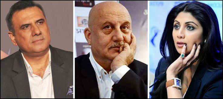 Bollywood superstars grieve over Pratyusha Banerjee's suicide