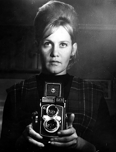 Sue Ford; the first Australian photographer to have a solo exhibition at the National Gallery of Victoria, no less. Ford was interested in documenting the passage of time, feminism and portraits of women.