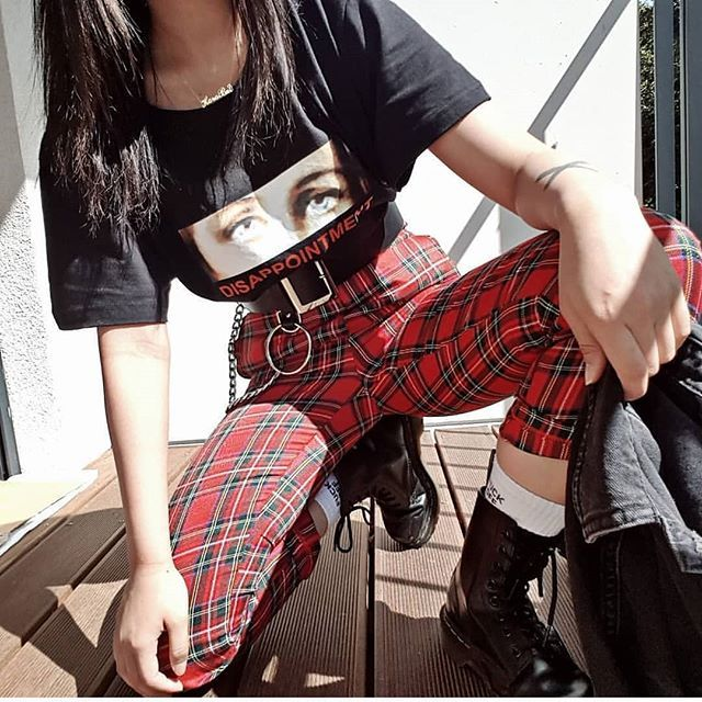 Follow Altgirl Alternative Style Grunge Style Gothic Style Grunge