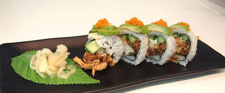 Tsuru Sushi Cafe | Enjoy the Difference
