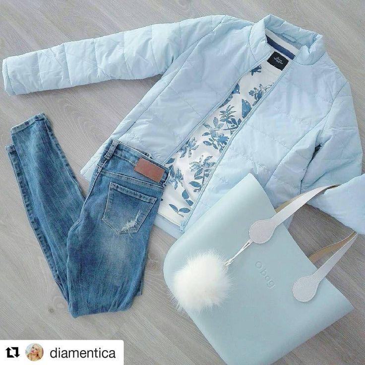 7 отметок «Нравится», 2 комментариев — #i_love_obag (@i_love_obag) в Instagram: «#Repost @diamentica with @repostapp ・・・ Idealny kolor na wiosnę? Dla mnie hitem będzie każdy odcień…»