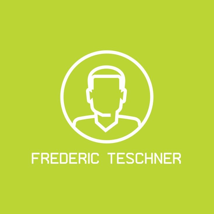 Frederic Teschner Cover