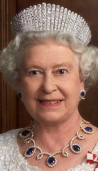 """Queen Alexandra's Kokoshnik Tiara"""