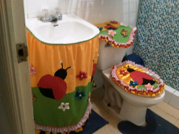 Juegos De Baño Rosario ~ Dikidu.com