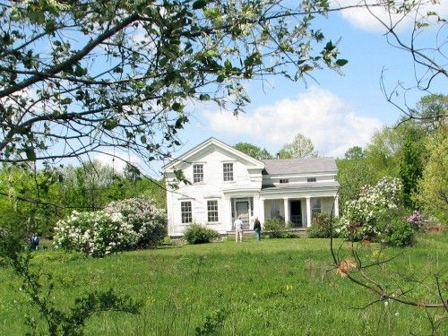 Greek Revival Farmhouse Custom 133 Best Greek Revival Images On Pinterest  Farmhouse Style Inspiration Design