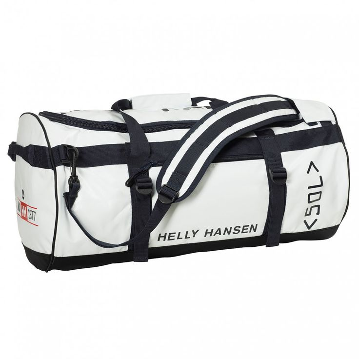 Helly Hansen HH Duffel Bag 50L | Sailing Luggage
