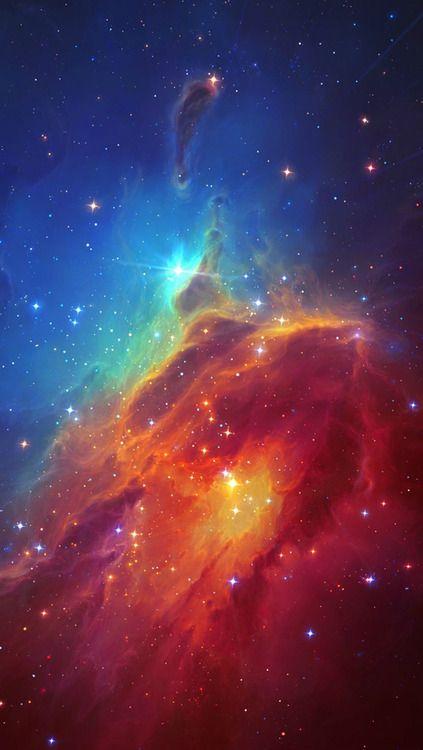 Gas, Dust & Stars Historia de un recuerdo lejano