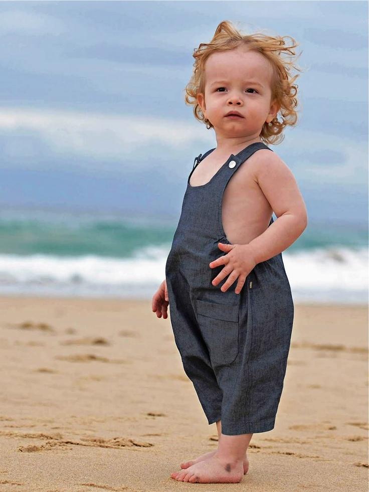 Australian children's clothing co.