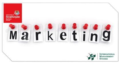 """Επίσημη Παρουσίαση για το νέο Μεταπτυχιακό Πρόγραμμα """"MSc in Marketing"""" του University of Strathclyde #masters #studies #marketing #strathclyde"""