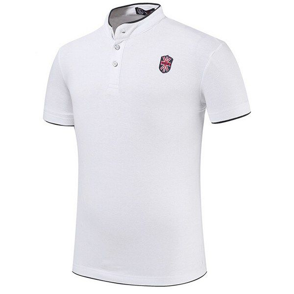This Polo T Shirt is a great addition to your shirts this summer. It is available in 11 amazing colors. You should have atleast 3,4 colors of this shirt. #tshirt #poloshirt #businessshirt #casualshirt #Menshirt #menfashion