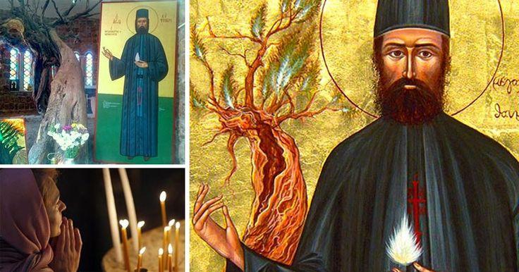 5 MAI: Rugăciune GRABNIC FOLOSITOARE către Sfântul Efrem pentru SPOR și FERICIRE!!!