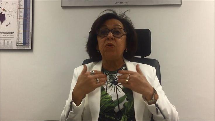 Senadora Lídice da Mata defende investimento permanente em Educação na C...