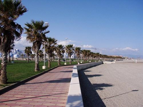 Roquetas de Mar