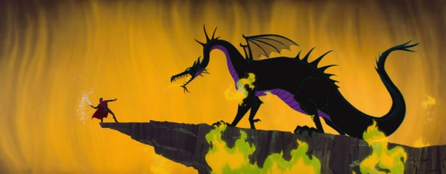 How Could Disney Do This To Maleficent? (AKA, What Not to Do to Your Villain)