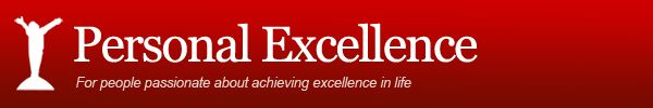 "PERSONAL EXCELLENCE BLOG   ""Welcome to Personal Excellence – community for people who are passionate about achieving excellence in life. If you are someone who wants to achieve your highest potential and live your best life, this is the exact place for you.""  Celestine Chua, the founder of this site."