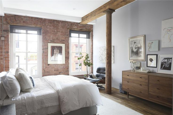The Allure of Exposed Brick Walls: It's a NYC Thing.http://streeteasy.com/blog/exposed-brick-walls-nyc/