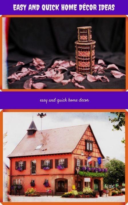 Easy And Quick Home Decor Ideas 78 20180617112152 26 Home Decor